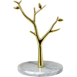 Marble Jewellery Display Stand